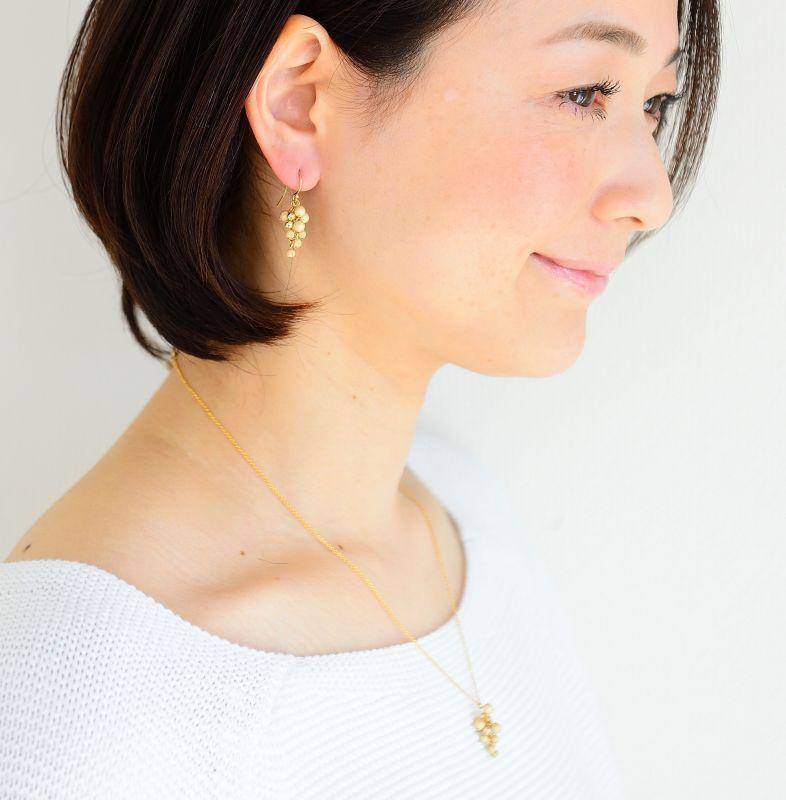 画像2: 【Luxe】 ネックレス