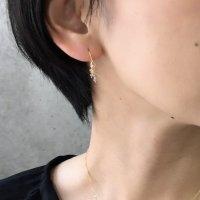 【Mixture - ミクスチャー 】 ピアス・イヤリング