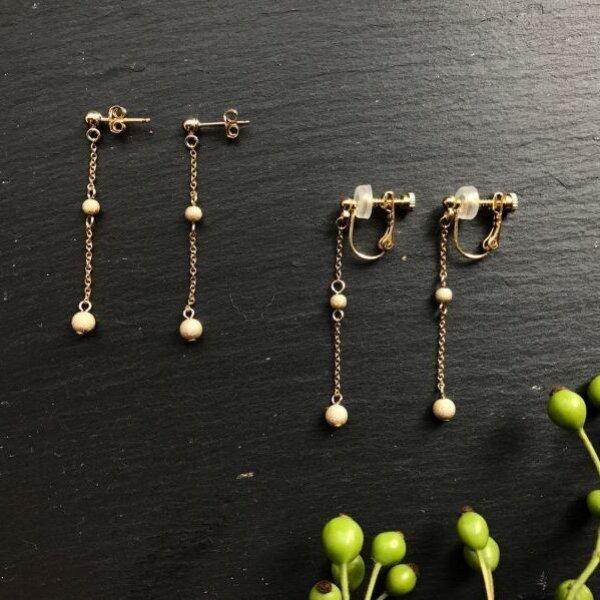 画像4: 【Knot - ノット】 ネックレス