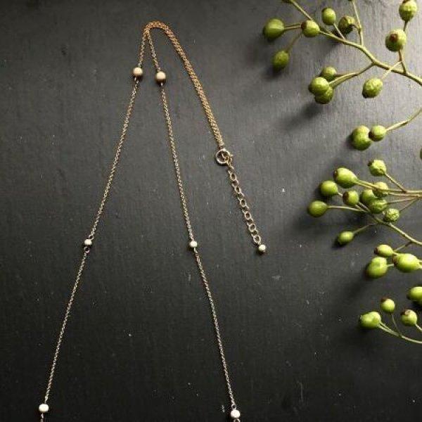 画像3: 【Knot - ノット】 ネックレス