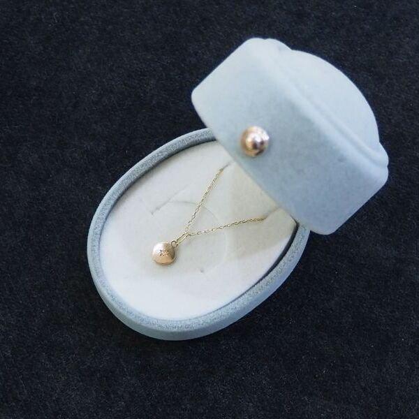 画像1: 【K10】Coin ネックレス