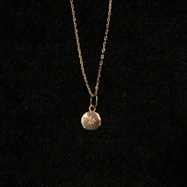 画像2: 【K10】Coin ネックレス