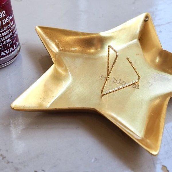 画像4: 【Triangle - トライアングル 】 片耳ピアス